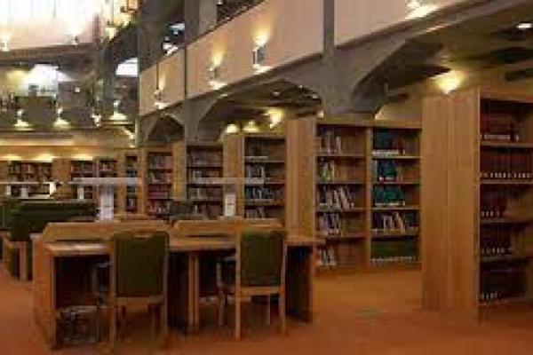 راه اندازی بخش عضوگیری و امانت دهی کتابخانه های عمومی زنجان