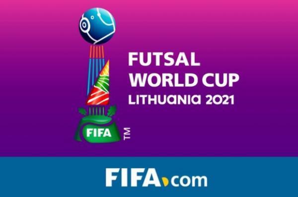 24 تیم حاضر در جام جهانی فوتسال تعیین شدند، رقابت ایران با بزرگان