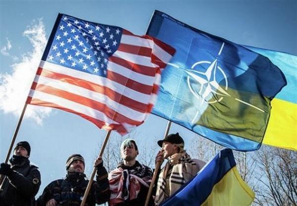 یاری 150 میلیون دلاری آمریکا به اوکراین برای مقابله با روسیه