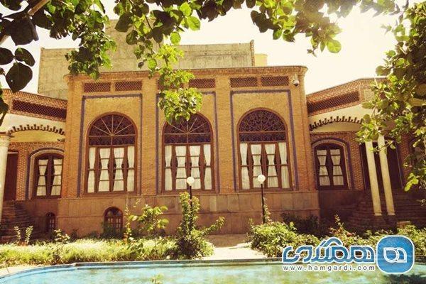 وجود بیش از 1200 واحد خانه تاریخی و باستانی در تبریز