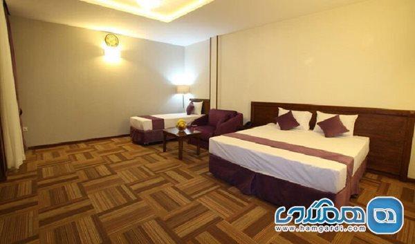 ساخت هتل در آذربایجان شرقی صد درصد رشد یافت