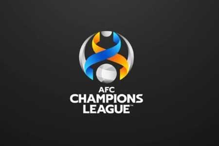 برگزاری مراحل یک چهارم و نیمه نهایی لیگ قهرمانان آسیا به صورت متمرکز