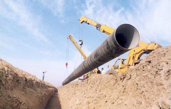 خط انتقال 120 کیلومتری آب گناباد نیازمند اصلاح و بازسازی است
