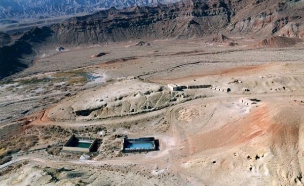 آب گرم، ظرفیت توریسم درمانی استان سمنان است