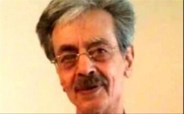 پیام تسلیت مدیرکل دفترموسیقی برای درگذشت (ناصر) غلامرضا شفائی