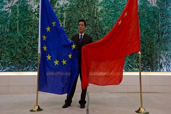 وزرای خارجه 4 کشور اروپایی به پکن سفر می نمایند