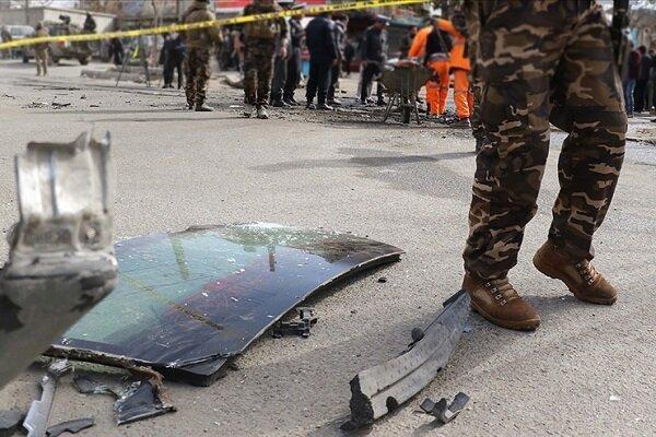 انفجار در قندهار افغانستان 25 کشته و زخمی برجا گذاشت