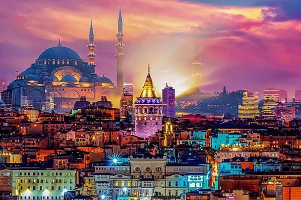 3 شهر مجذوب کننده ترکیه برای سفر