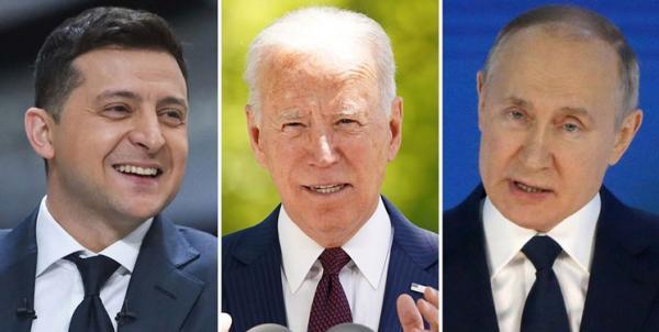 کرملین: یاری نظامی آمریکا به اوکراین، اقدامی بسیار خطرناک است