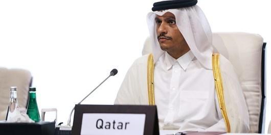 تور قطر: وزیر خارجه قطر پنجشنبه مهمان امیرعبداللهیان