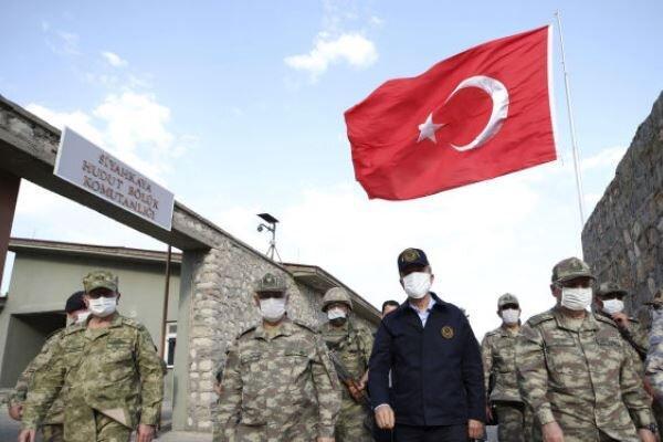 تور ارزان یونان: وزارت دفاع ترکیه به یونان هشدار داد