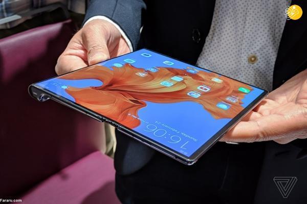 گوشی شگفت انگیز آنر با نمایشگر 11 اینچی