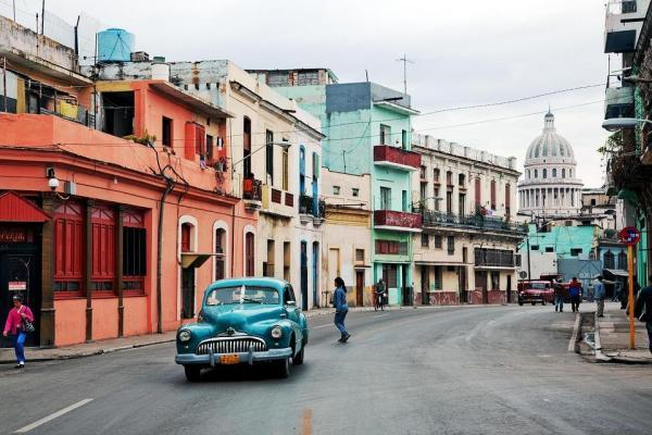 مقاله: بیایید با هم برویم هاوانا گردی!